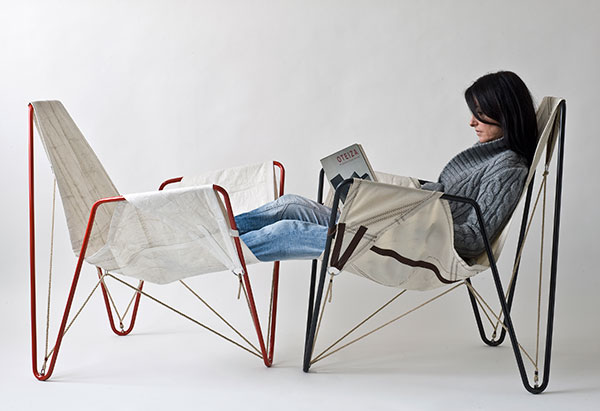 Trimmer Armchair